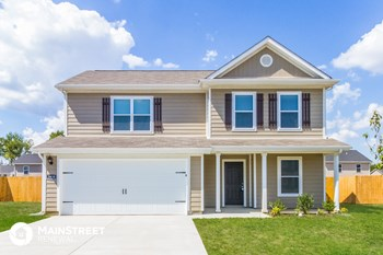 3638 Stargell Drive 4 Beds House for Rent Photo Gallery 1