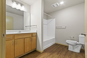 4310 Dell Range Boulevard 2-3 Beds Townhouse for Rent Photo Gallery 1