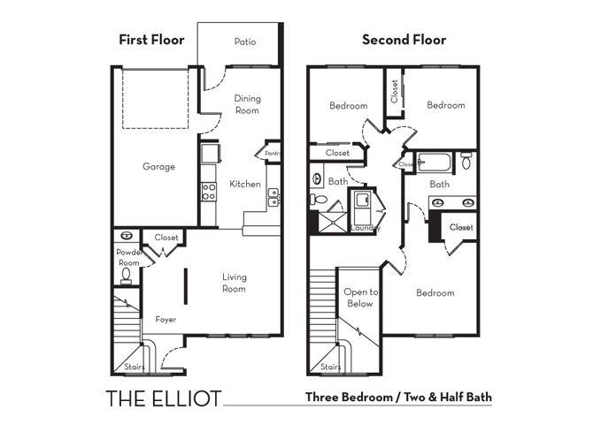 The Elliot