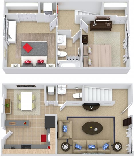 Apartments In Mechanicsville Va: Apartments In Richmond, VA