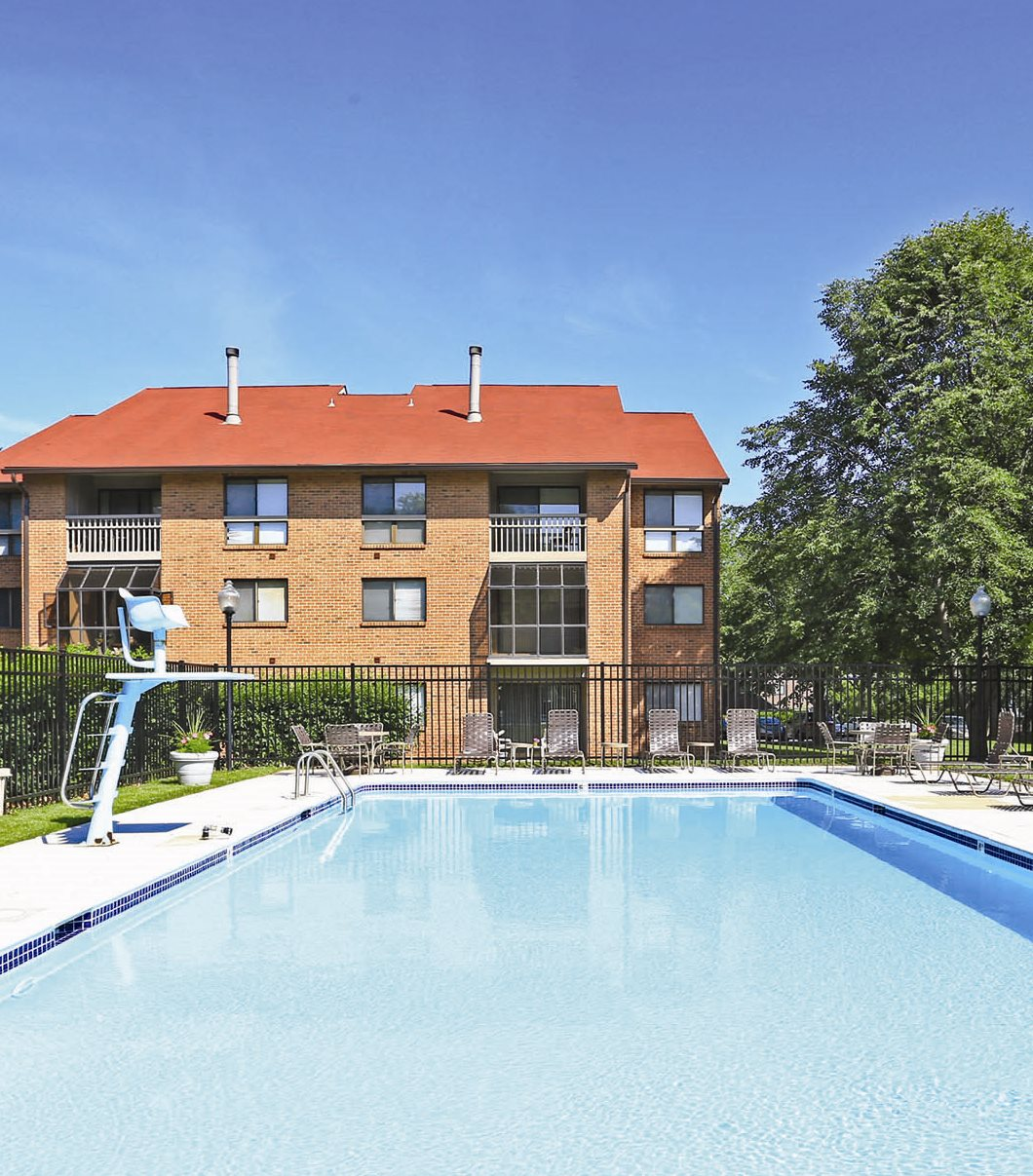 Apartments In Columbia Md: Apartments In Columbia, MD