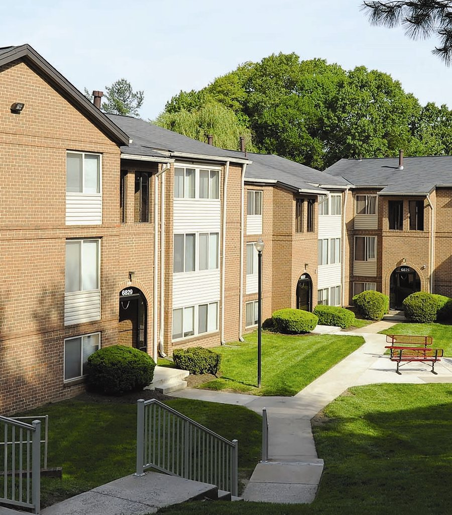 Bonnie Ridge Apartments