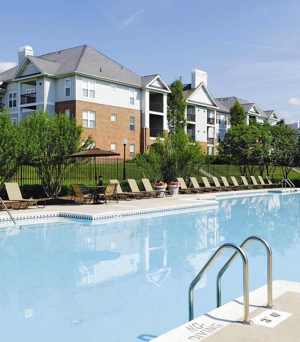The Apartments at Cambridge Court | Apartments in Rosedale, MD