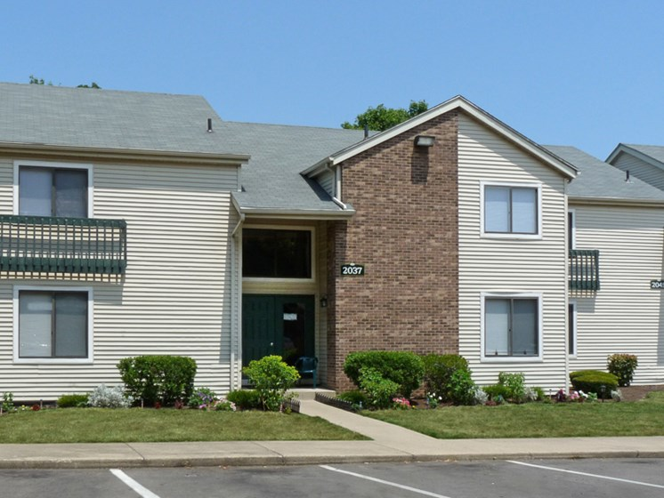 Apartments in West Carrollton, OH Front
