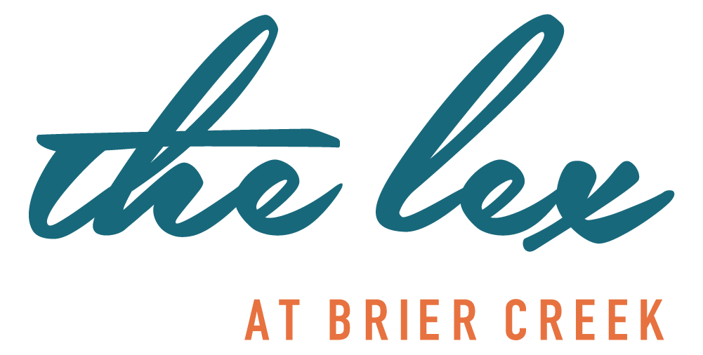 The Lex at Brier Creek logo