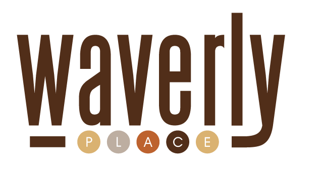 Waverly Place logo