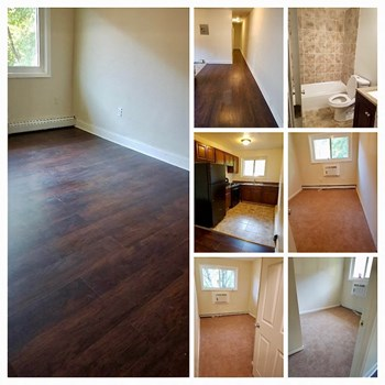 4957 G Street Southeast 3-4 Beds Apartment for Rent Photo Gallery 1