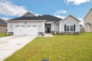 514 New Hanover Trail 3 Beds House for Rent Photo Gallery 1