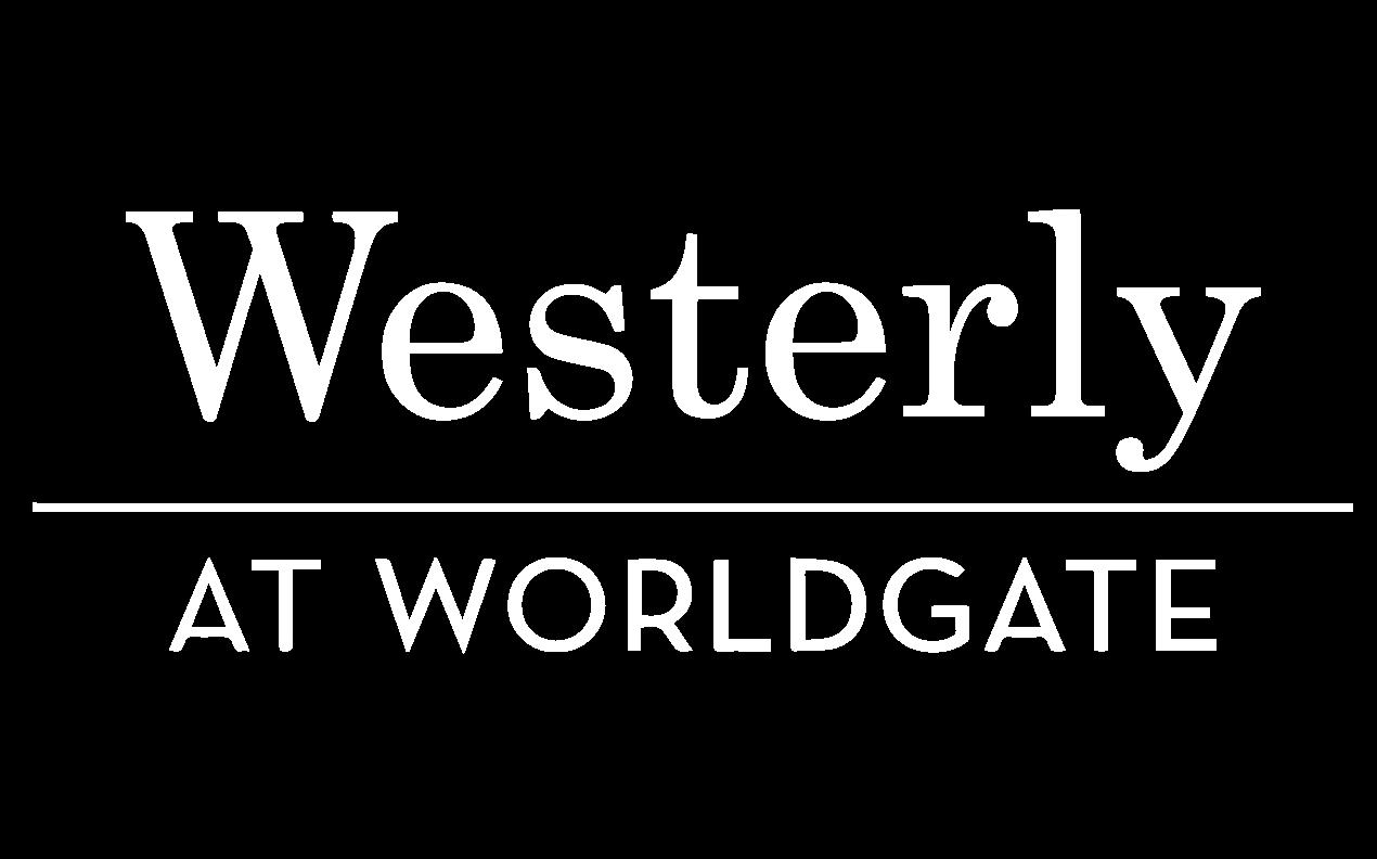 Westerly at Worldgate Logo