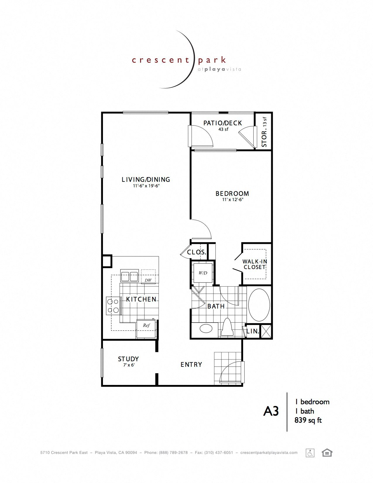 Urban Floor Plan 3
