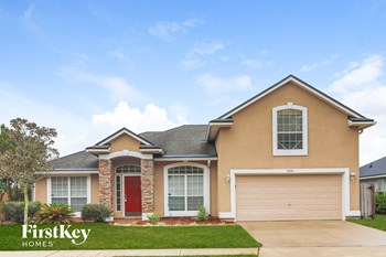 9696 Woodstone Mill Drive 5 Beds House for Rent Photo Gallery 1