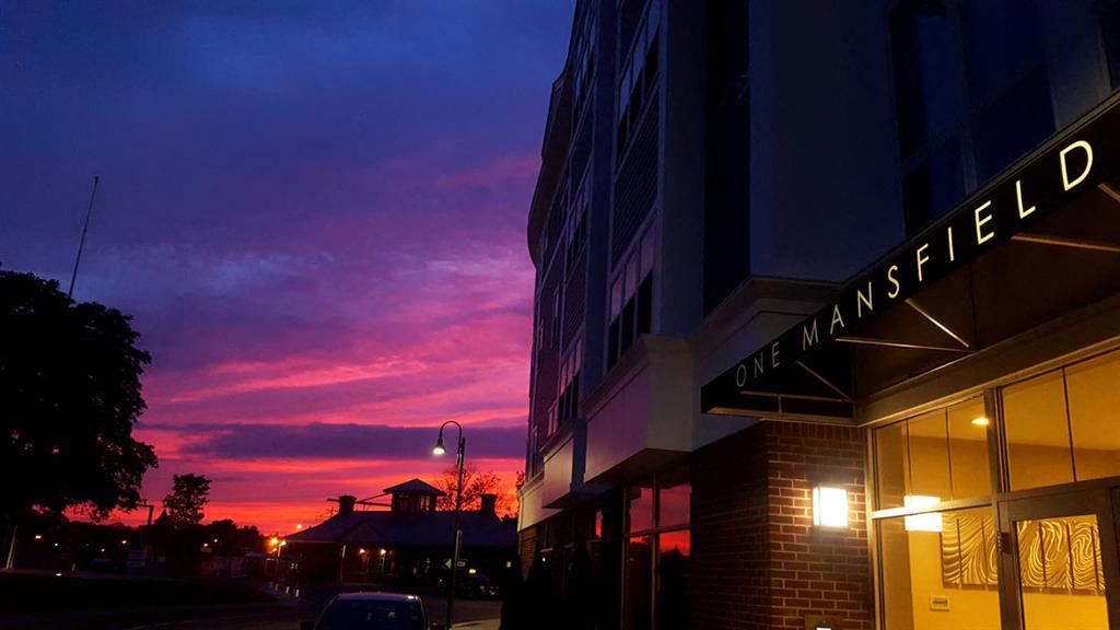 Mansfield Center photogallery 1
