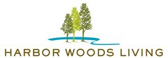 Property Logo at Harbor Woods Living at Brunswick, Ohio, 44212