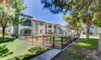 2901 North Rainbow Blvd 1-2 Beds Apartment for Rent Photo Gallery 1