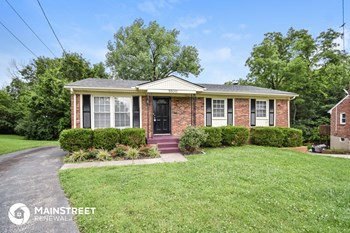 5500 Mosswood Ln 3 Beds House for Rent Photo Gallery 1