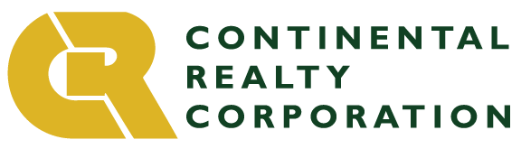 Continental Realty Corporation Logo at The Village Apartments, Raleigh, NC, 27615