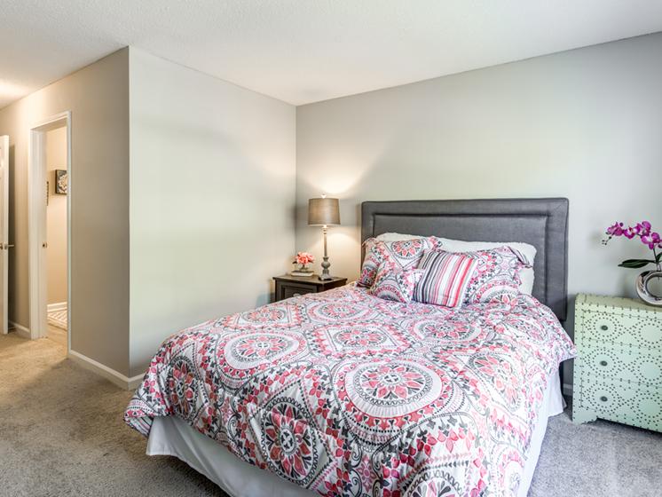 Upgraded Interiors at The Village Apartments, North Carolina, 27615