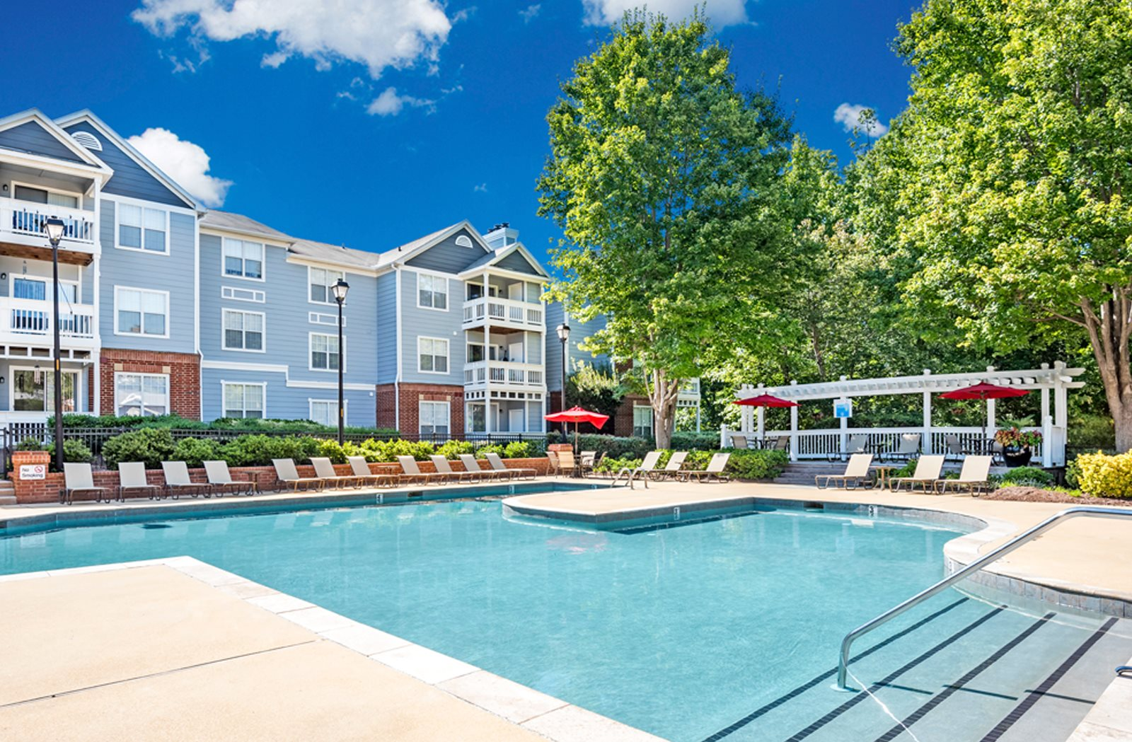 Admirable Apartments In Raleigh Nc The Village Apartments Home Interior And Landscaping Ferensignezvosmurscom