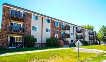 1508 Bison Drive 1-3 Beds Apartment for Rent Photo Gallery 1