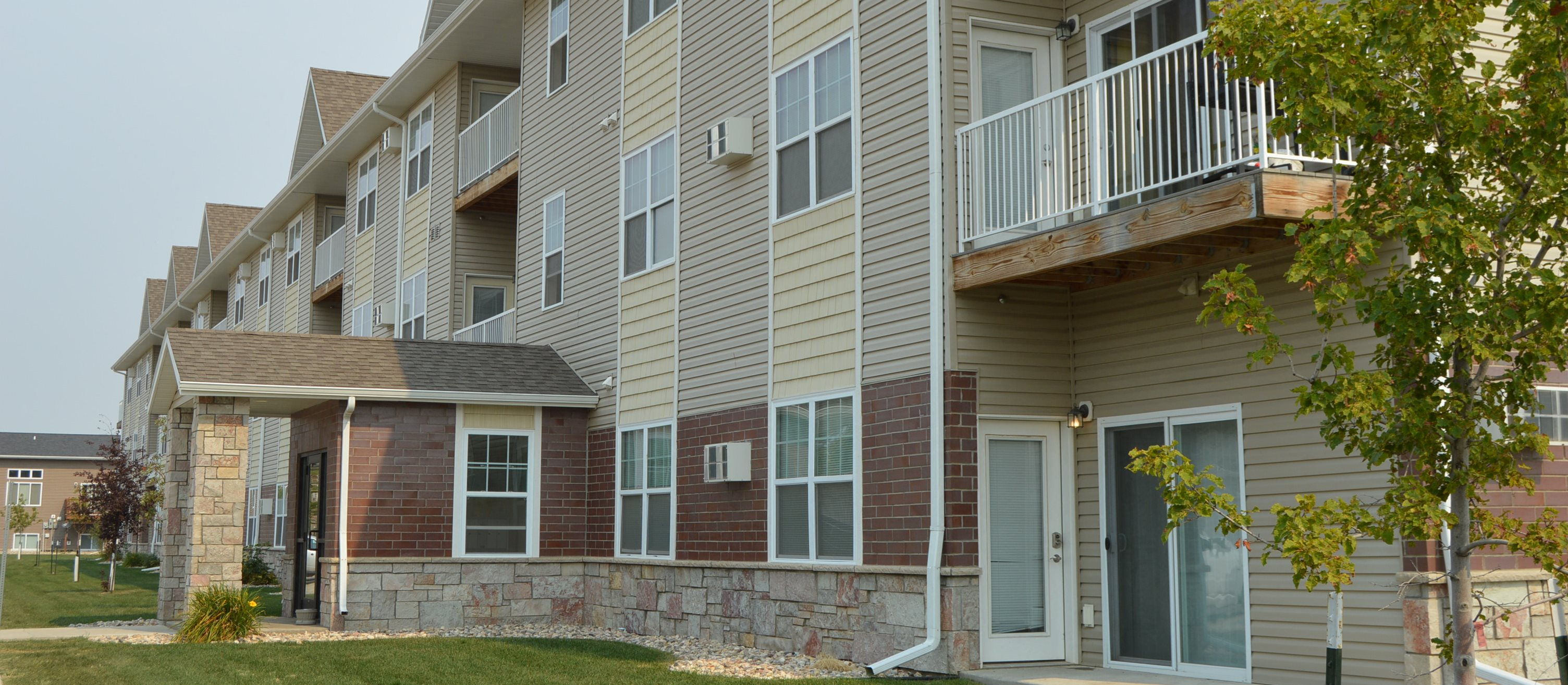 Hunters Creek Apartments Apartments In Minot Nd