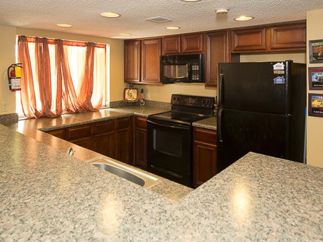 Kitchen| Reserve at River Walk Apartment Homes Columbia, SC