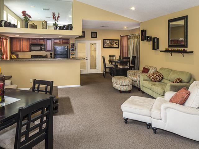 Open Floor Plans | Reserve at River Walk Apartment Homes Columbia, SC