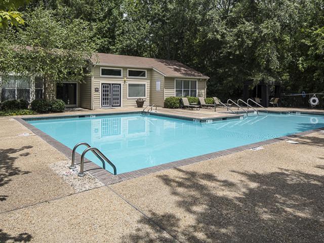 Swimming Pool | Reserve at River Walk Apartment Homes Columbia, SC