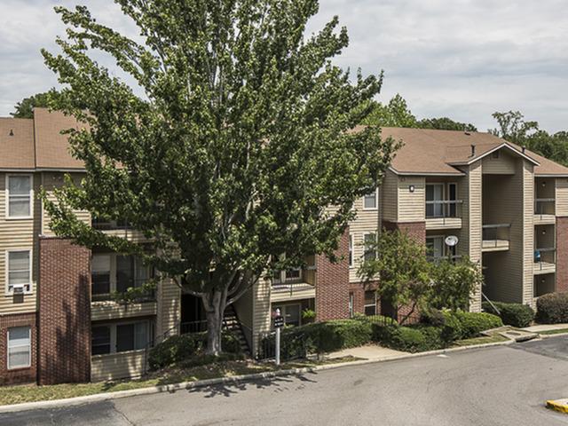 Exterior | Reserve at River Walk Apartment Homes Columbia, SC