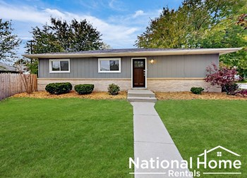 776 Greenbay Ave 3 Beds House for Rent Photo Gallery 1