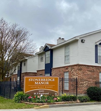 3300 Wall Blvd Studio-2 Beds Apartment for Rent Photo Gallery 1