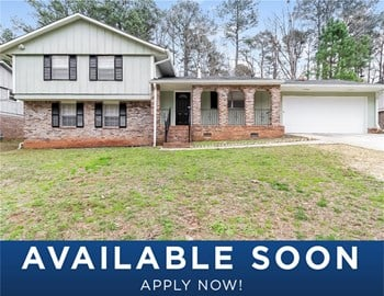 4081 Cedar Ridge Trail 3 Beds House for Rent Photo Gallery 1