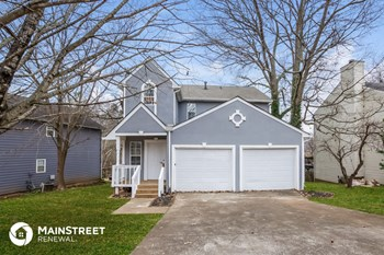 2870 Betula Dr 3 Beds House for Rent Photo Gallery 1