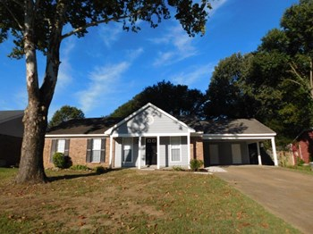 6425 Walnut Grove Rd 3 Beds House for Rent Photo Gallery 1