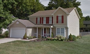 3661 Crickwood Circle 4 Beds House for Rent Photo Gallery 1