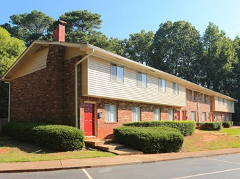 3555 Lawrenceville Highway Studio-3 Beds Apartment for Rent Photo Gallery 1