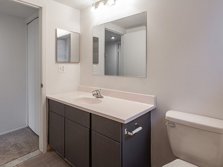 Brand New Finishes and Fixtures at Lafayette Park Place - Detroit, MI, Detroit, Michigan