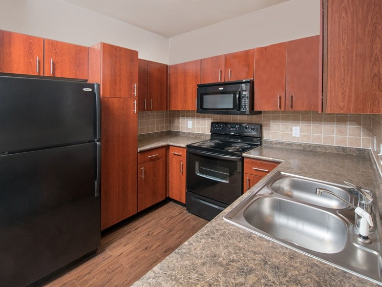 kitchen apartments in san antonio
