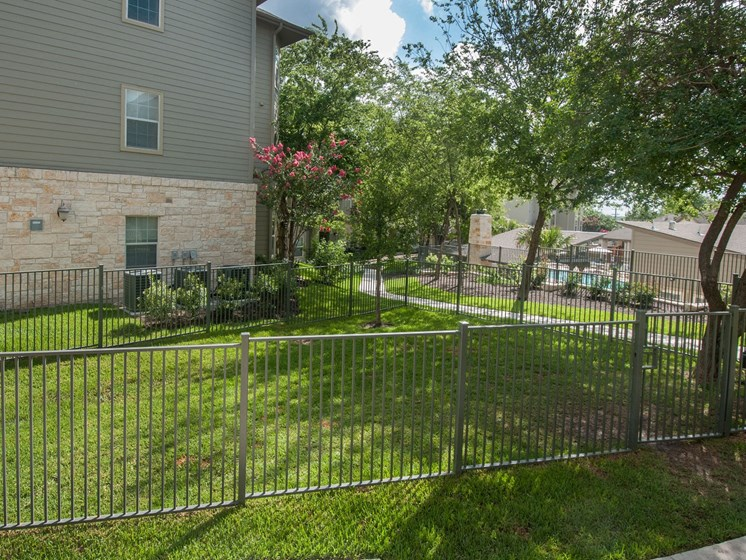 yard apartments in san antonio