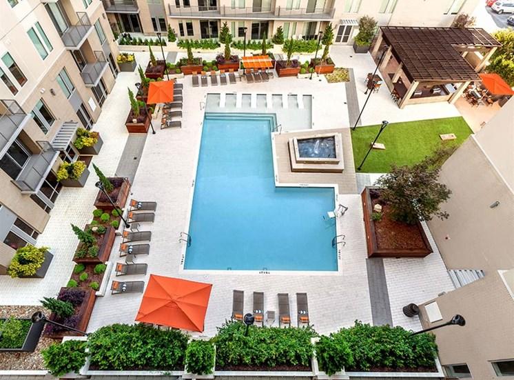 Venue Brookwood pool.