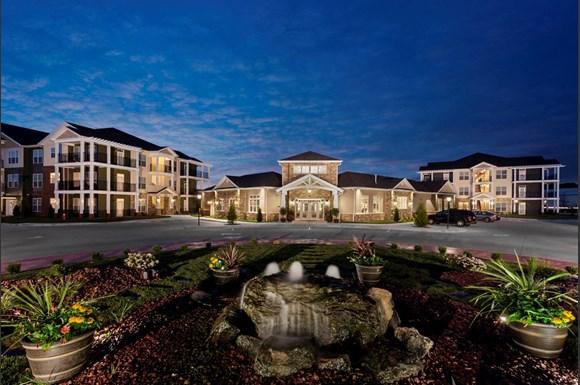 Waterstone At Green River Apartments 5300 Crystal Lake Drive