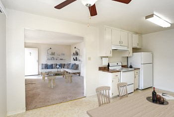 2777 Marina Blvd 2-3 Beds Apartment for Rent Photo Gallery 1