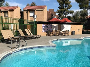 5400 W Cheyenne Ave 1-2 Beds Apartment for Rent Photo Gallery 1