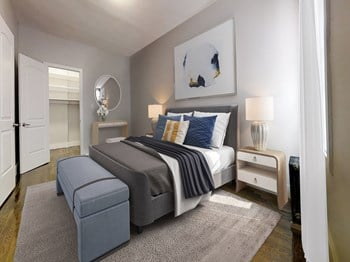 1197 Grand Concourse 1 Bed Apartment for Rent Photo Gallery 1