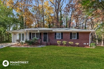 287 Dogwood Ln 3 Beds House for Rent Photo Gallery 1