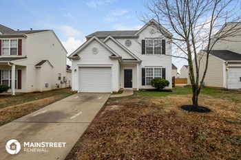 5307 Peachwood Dr 4 Beds House for Rent Photo Gallery 1