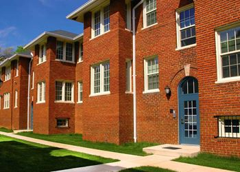 126 Webster Street NW 1-2 Beds Apartment for Rent Photo Gallery 1