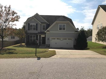 160 Oak Alley Trail 4 Beds House for Rent Photo Gallery 1