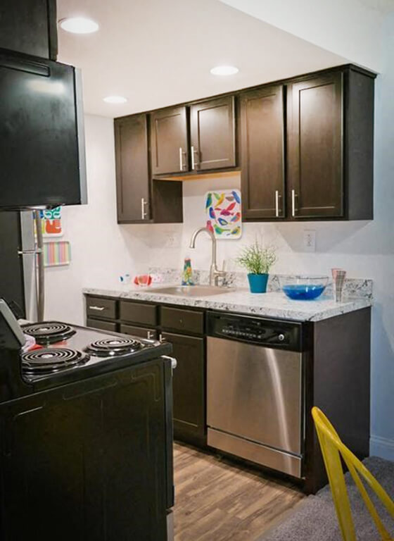 Lakota Lakes apartments in West Chester OH