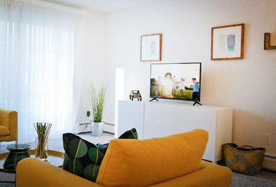pet friendly apartments in West Chester OH