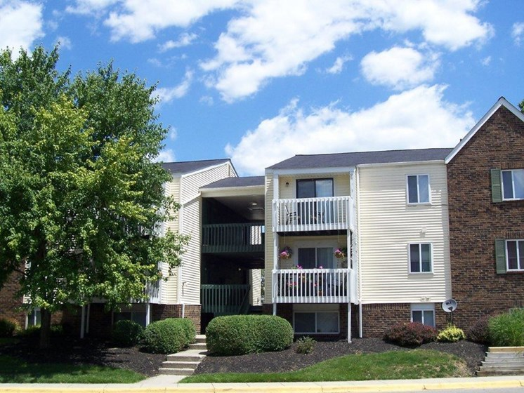 Ardsley Ridge Apartments in Reynoldsburg, OH